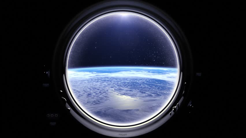 spacecraft window - photo #7